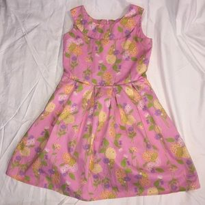 American Girl Dresses - American Girl Doll Girls Dress - Size 10